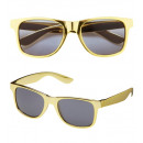 wholesale Drugstore & Beauty:  metallic gold  glasses  - for adults / unisex