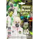 grossiste Maison et habitat:  Zombie toxique  gel de sang vert  28 ml - pour les