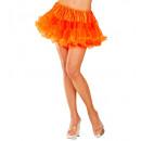 Großhandel Fashion & Accessoires:  Neon orange  Tutu , Größe: (Einheitsgröße Adul