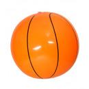hurtownia Akcesoria sportowe & fitness:  Nadmuchiwany  koszykówki  25 cm - dla dorosłych /