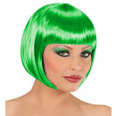 Green chanel Perücke in PE-Beutel - für Frauen