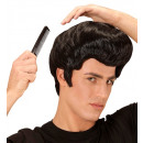 rockabilly wig in box, Hat size: 0 - for men