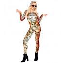 wholesale Dresses: tiger (overalls), Size: (L/XL) - for women