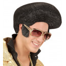 king of rock wig in box, Hat size: 0 - for men