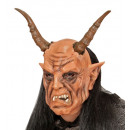 wholesale Toys: devil mask with wig - for men