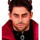 Rouge maquillage aqua dans le tube  30 ml - pour