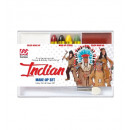 wholesale Toys: indian makeup set (4 makeup sticks, white & indi
