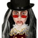 vampire makeup set (4 makeup sticks, grey & whit