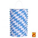 groothandel Windlichten & lantaarns:  Beierse lantern  ø 16 cm - h 28 cm