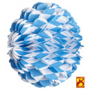 wholesale Garden Decoration & Illumination:  bavarian  honeycomb globe  ø 28 cm