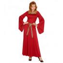 Großhandel Spielwaren: Schloss maid (Kleid), Größe: (S) - für Frauen