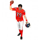 Großhandel Sportbekleidung: Zombie - Amerikaner Football Spieler ...