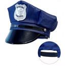Großhandel Kindermöbel: verstellbare Polizeimütze Kindergröße, ...