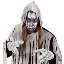 Maschera in tessuto zombie - per gli uomini