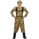 nagyker Játékok: Erő katona (izom póló, nadrág, sisak), Siz