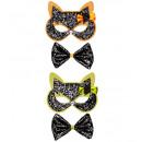 mayorista Juguetes:  Eyemask brillo  del gato y  pajarita  2 ...