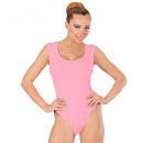 Soft pink ärmel Körper (Knopf-Verschluss), Siz