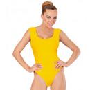 Gelben ärmel Körper (Knopf-Verschluss), Größe: