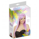 wholesale Garden & DIY store:  lilac fashion  wig  in color box -  for women
