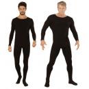 wholesale Working clothes:  black bodysuit ,  Size: (M/L) - for men