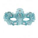 wholesale Toys: azure noblesse lace eyemask decorated with ...