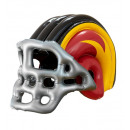groothandel Sport- & fitnessapparaten:  Opblaasbare  american football helmet  - voor mann