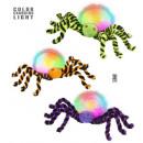groothandel Stationery & Gifts: 12 kleur veranderende licht spinnen 30 cm - ...