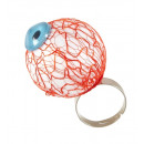 groothandel Accessoires & Onderdelen:  Oogbol ring  -  voor volwassenen / unisex