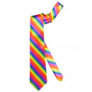 wholesale Home & Living:  rainbow tie  - for adults / unisex