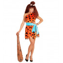 wholesale Toys:  stoneage woman   (dress, belt), Size: (S) -  for w