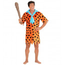 wholesale Toys:  stoneage man   (tunic with tie), Size: (L) -  for