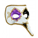 wholesale Toys: long nose venetian mask , Hat size: 0 - for ...