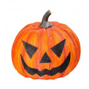 grossiste Jouets: citrouille d'Halloween 17 cm