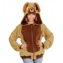 wholesale Toys: dog (hooded fleece jacket), Size: (S/M), Hat siz