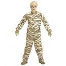 mummia (cappotto, pantaloni, ...