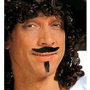chevalier moustache & goatee beard adhesive - bl