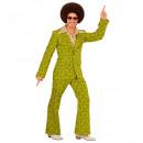70s man suit wallpaper (jacket, pants), Size: (X