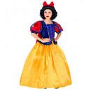 Großhandel Lizenzartikel: Märchen Princess (Kleid mit Drahtbügel, Umhang,