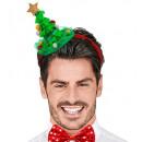 groothandel Woondecoratie: kerstboom hoofdband , hoed maat: 0 - voor adul