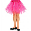 hurtownia Pozostałe: tutu gorąca różowa musująca 30 cm - dla dziewczy