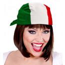 Italia bandana 55x55 cm - per gli adulti / unise