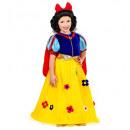 nagyker Sapkák, sálak és kesztyűk: mese Princess (ruha, köpeny, öv), méret: (1