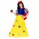 wholesale Scarves, Hats & Gloves: fairytale princess (dress, cape, belt), Size: ...