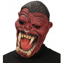 Großhandel Spielwaren: Hell Raiser Maske - für Männer