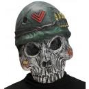 grossiste Jouets: «Armée masque de crâne - pour les hommes