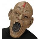 grossiste Jouets: Masque de zombie - pour les hommes