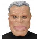 groothandel Speelgoed: Karikatuur masker arnold - voor mannen