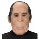 «Charles maschera caricatura