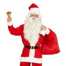 wholesale Decoration: christmas sack velvet 60 x 100 cm, Hat size: 0 -