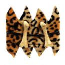 ingrosso Cinturini: Ossa e leopardo braccialetto pelliccia - per gli
